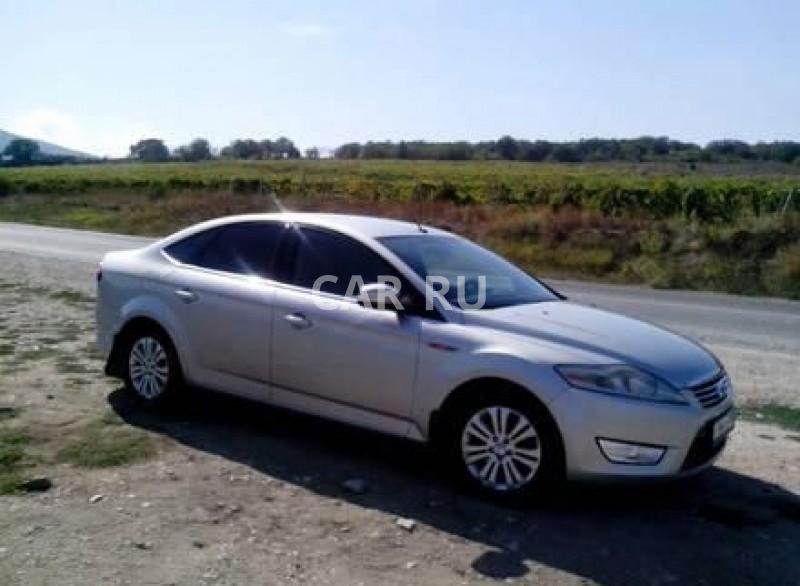 Ford Mondeo, Армянск