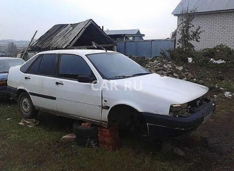 Fiat Tempra, Альметьевск