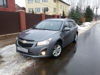 Chevrolet Cruze, 2013 г. в городе Боровичи
