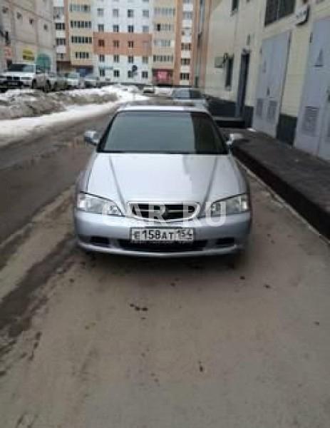 Acura TL, Барнаул