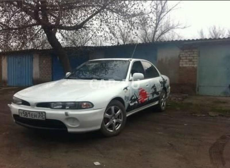 Mitsubishi Galant, Ахтубинск