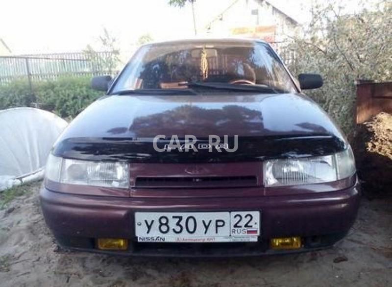 Lada 2110, Барнаул