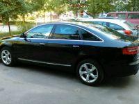 Audi A6, 2010 г. в городе Воронеж