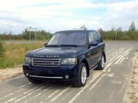 Land Rover Range Rover, 2010 г. в городе Нефтеюганск