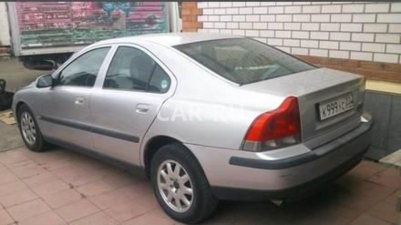 Volvo S60, Барнаул