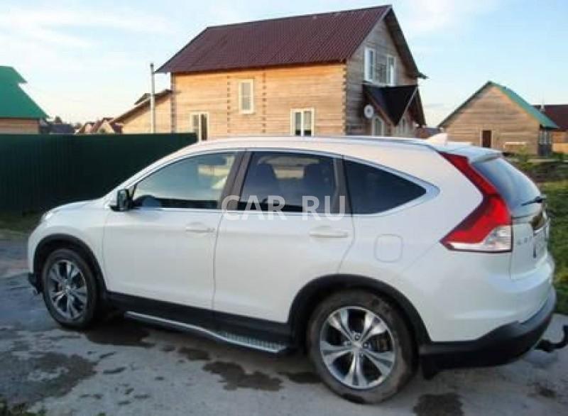 Honda CR-V, Архангельск