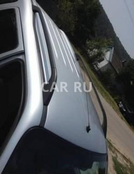 Land Rover Freelander, Бахчисарай