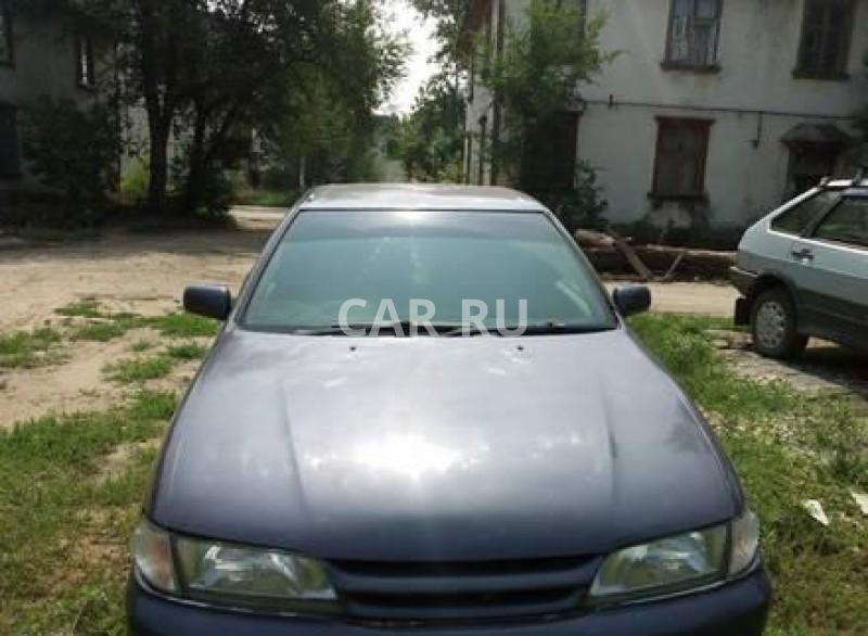 Nissan Pulsar, Балаково