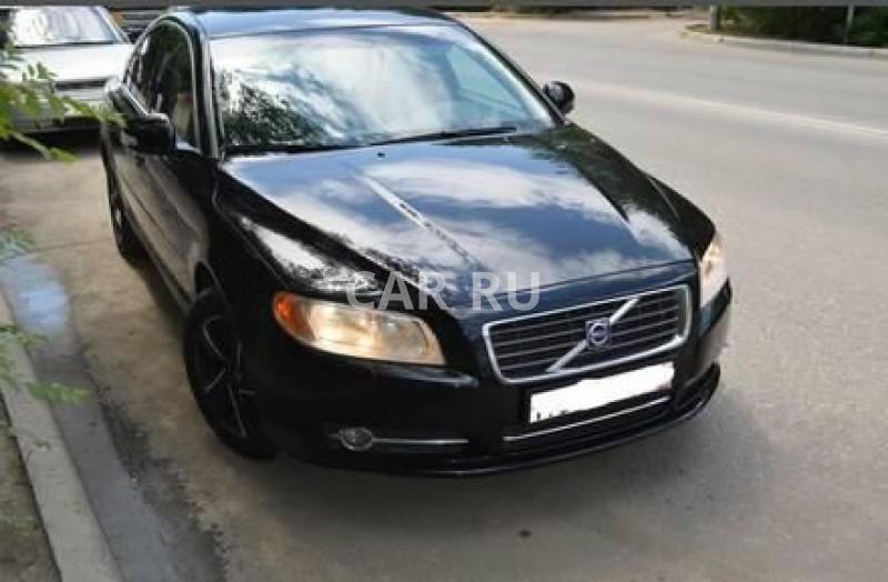 Volvo S80, Астрахань