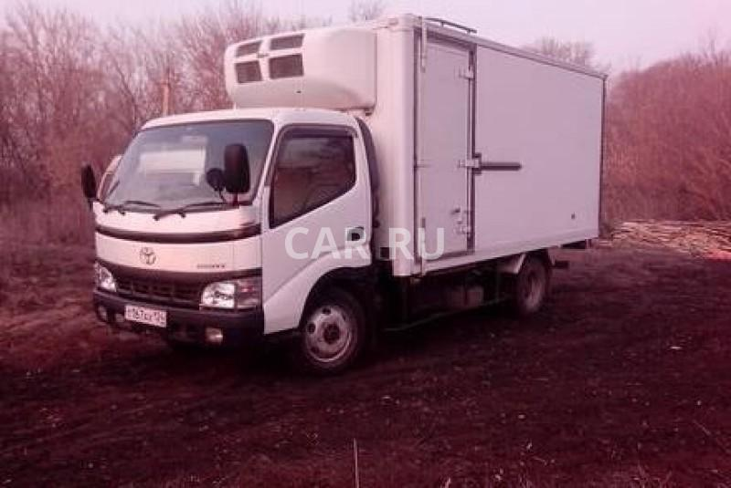 Toyota Town Ace, Белгород