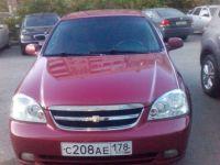 Chevrolet Lacetti, 2007 г. в городе Санкт-Петербург