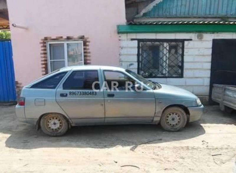 Лада 2112, Астрахань