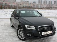 Audi Q5, 2012 г. в городе Москва
