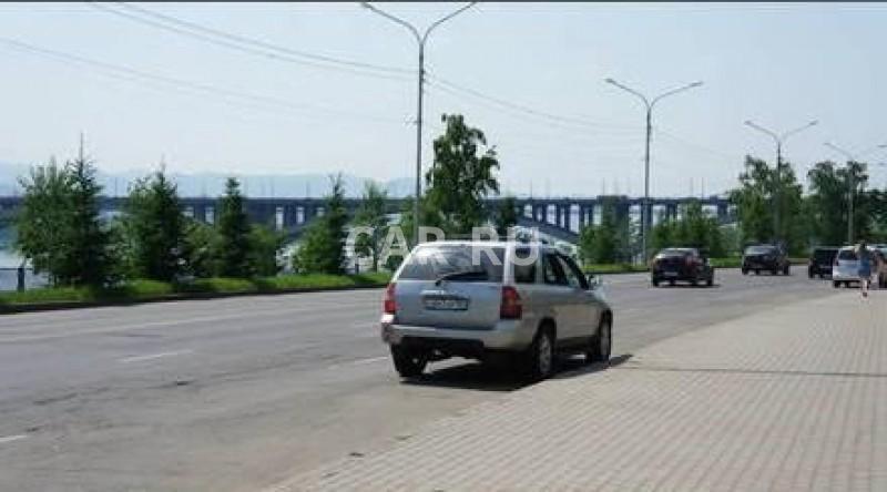 Acura MDX, Барнаул