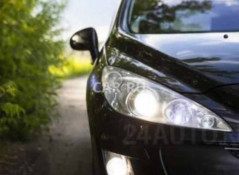 Peugeot 308, Ачинск