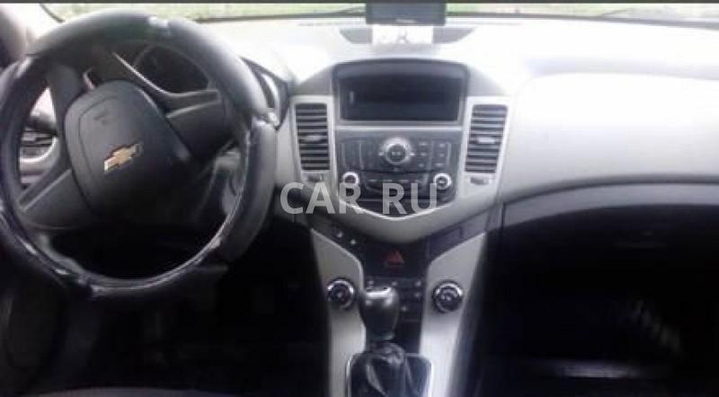 Chevrolet Cruze, Белово
