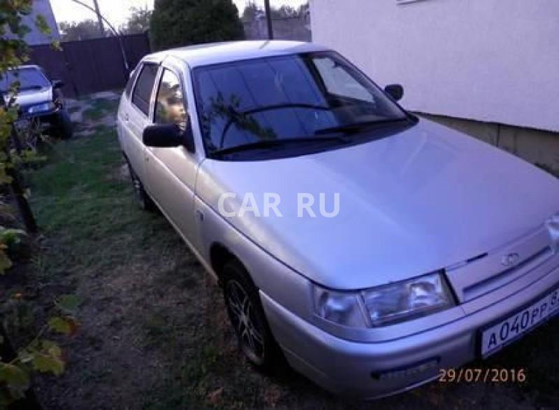 Lada 2112, Азовское