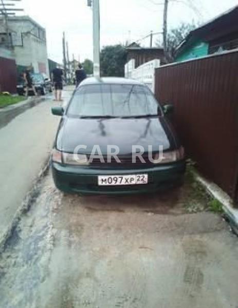 Toyota Tercel, Барнаул