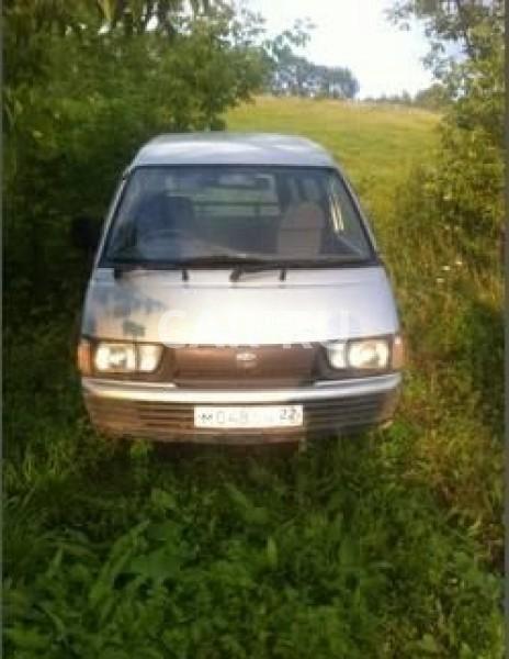 Toyota Lite Ace, Алтайское