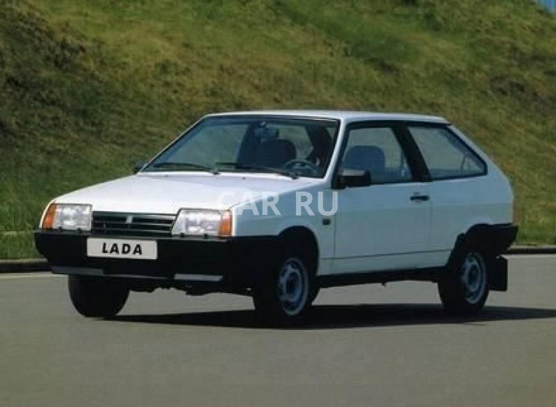 Lada 2108, Армянск