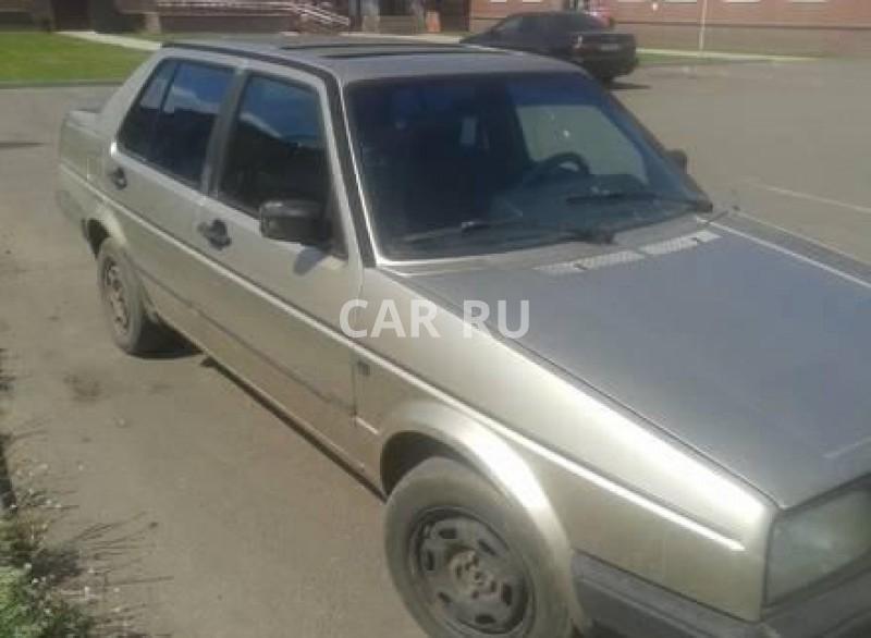 Volkswagen Jetta, Азово