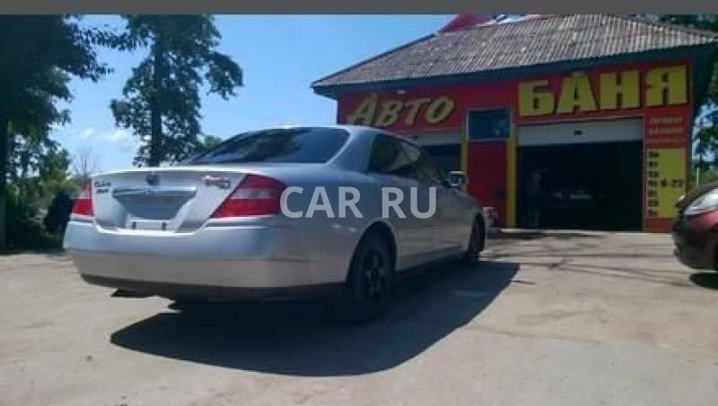 Nissan Cedric, Белогорск