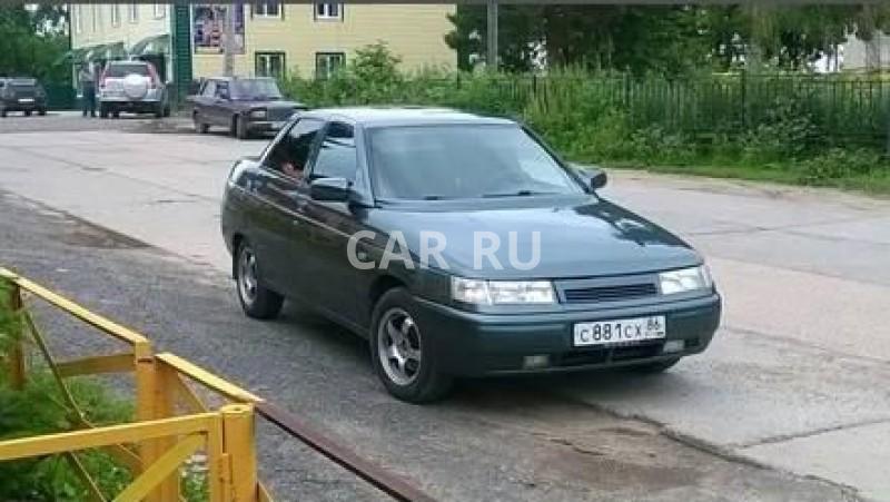 Lada 2110, Александровское
