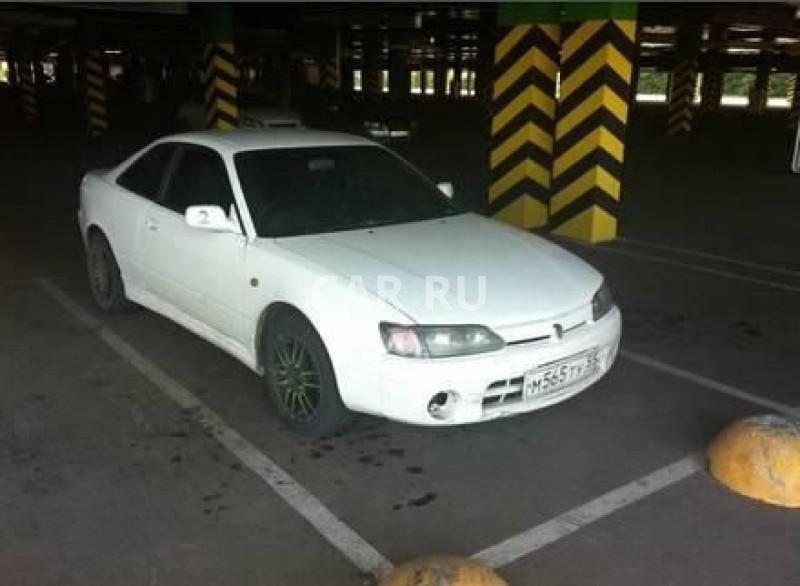 Toyota Corolla Levin, Барнаул