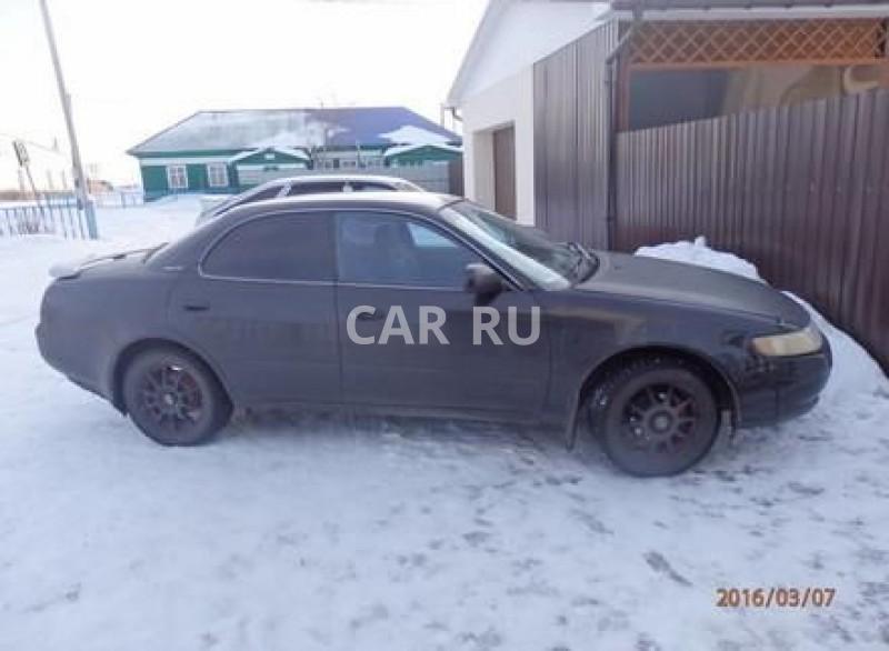 Toyota Corolla Ceres, Азово