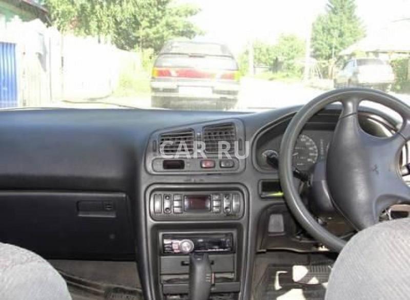 Mitsubishi Galant, Белово