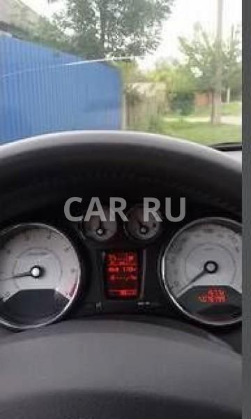 Peugeot 308, Апшеронск