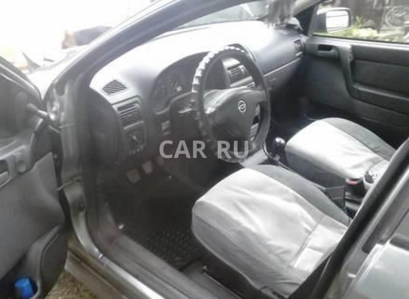 Chevrolet Viva, Барнаул