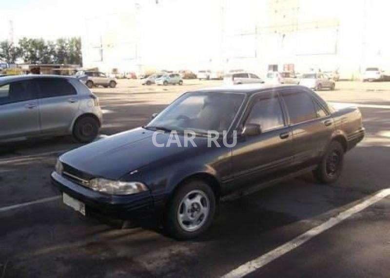 Toyota Carina, Ангарск