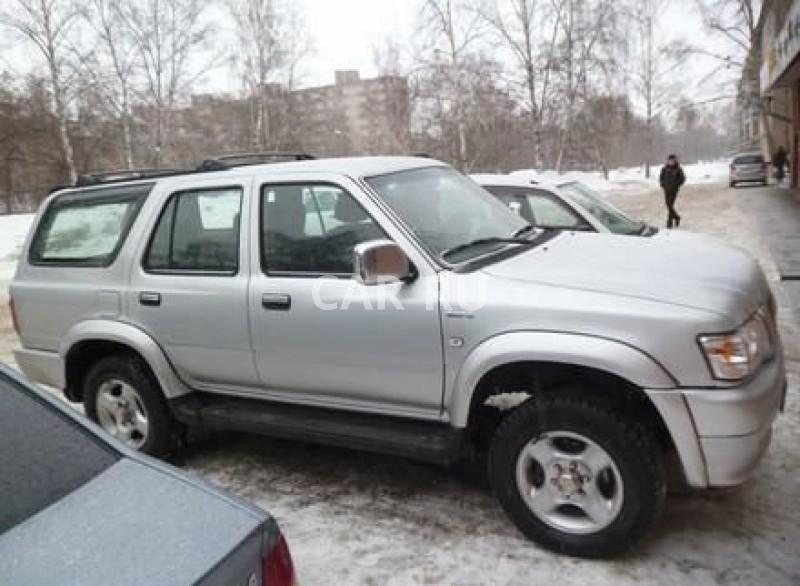 Great Wall Safe, Баево