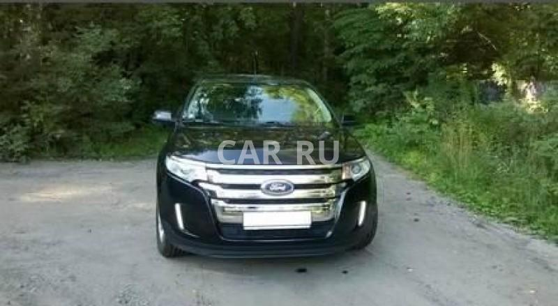 Ford Edge, Алейск