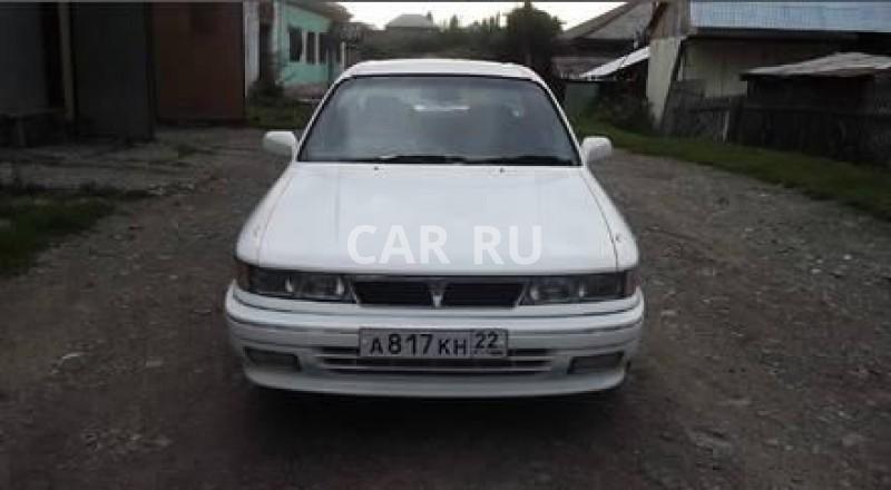 Mitsubishi Galant, Алтайское