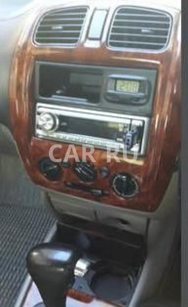Mazda 323, Анжеро-Судженск