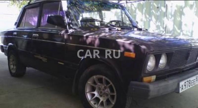 Lada 2103, Армянск
