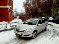 Opel Astra, 2009 г. в городе Москва
