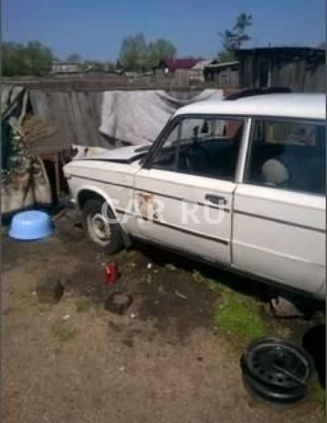 Lada 2106, Архара