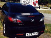 Mazda 3, 2011 г. в городе Пятигорск
