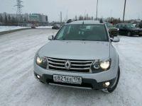 Renault Duster, 2014 г. в городе Санкт-Петербург