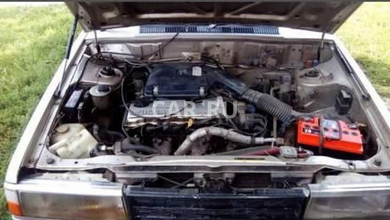 Nissan Laurel, Алтайское
