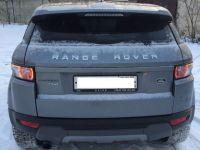 Land Rover Range Rover Evoque, 2013 г. в городе Москва