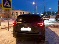 Mazda CX-5, 2015 г. в городе Москва