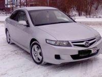 Honda Accord, 2007 г. в городе Пермь
