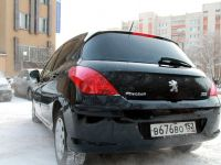 Peugeot 308, 2010 г. в городе Саров