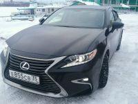 Lexus ES, 2015 г. в городе Череповец