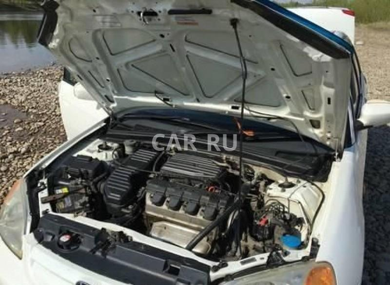 Honda Civic Ferio, Ангарск