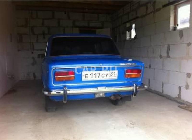 Lada 2103, Белгород